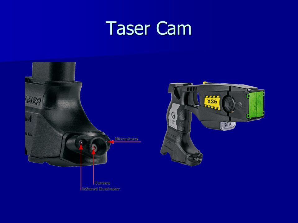 Taser Cam