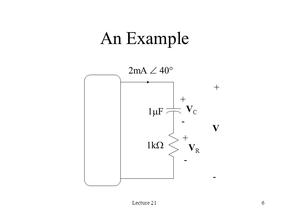 Lecture 2127 Computing V