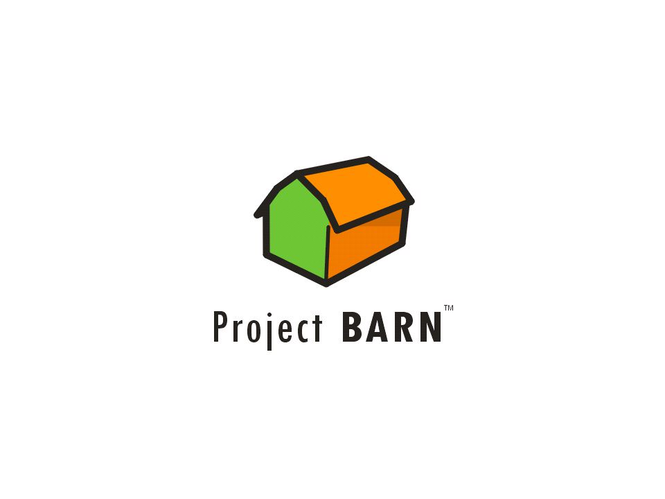 Project BARN  What is included.