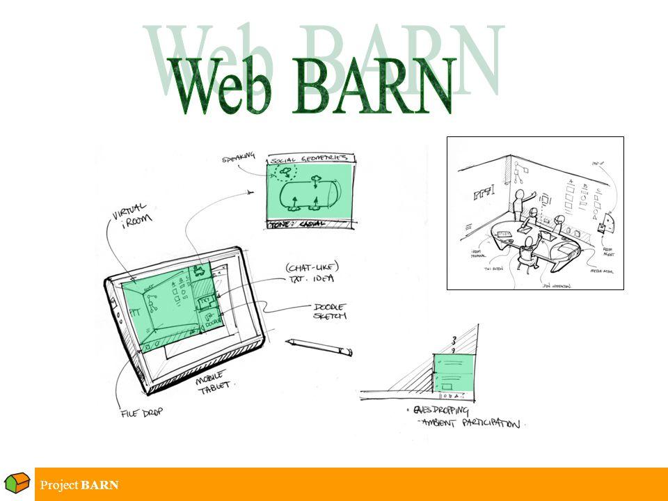 Project BARN