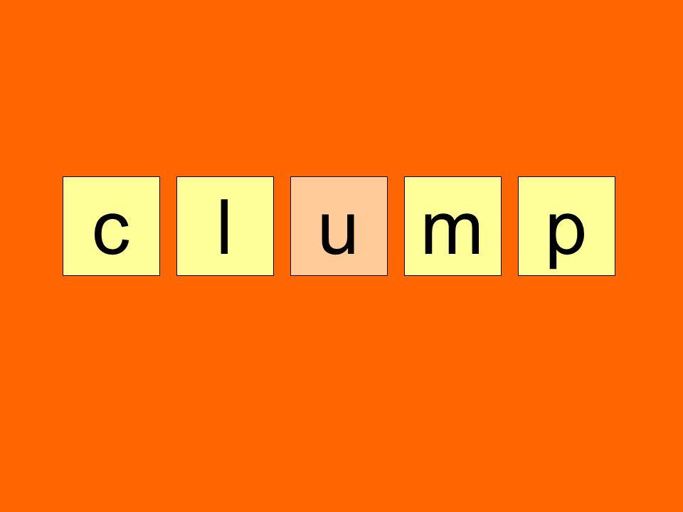 lumpc