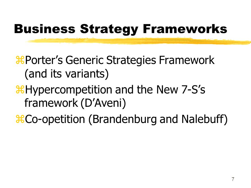 18 What is Organizational Strategy.