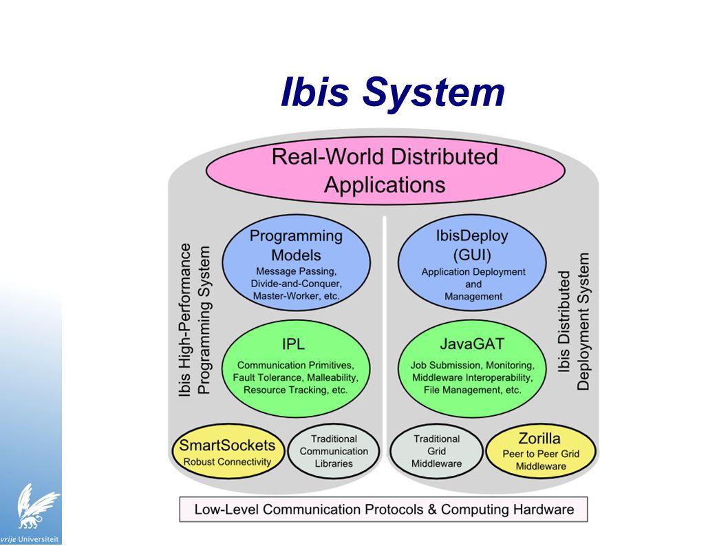 Ibis System