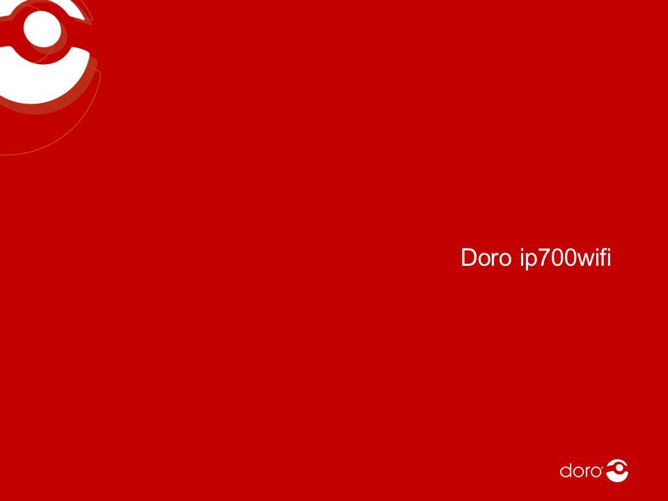 Doro ip700wifi