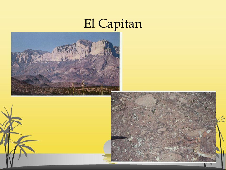 El Capitan