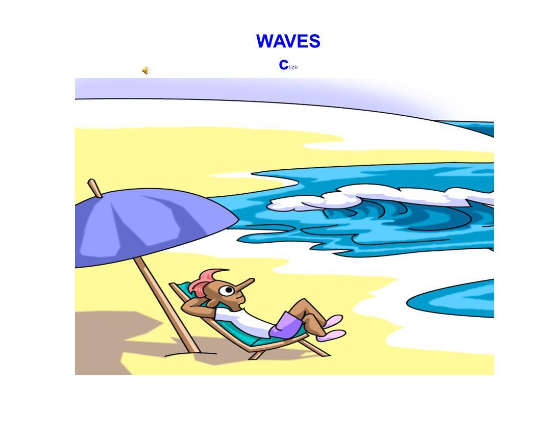 WAVES c lick