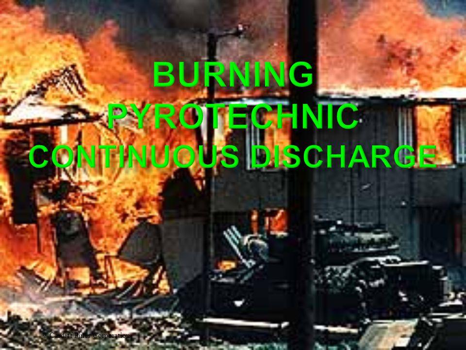  Burning  Blast  Fog  Liquid © Cardiff Pines Corporation