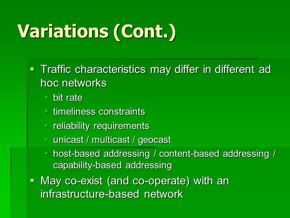 信號上如何分辨不同 node  問題  每一台 node 量產時硬體設備都相同, 在傳送信 號時如何分辨每一台 node.