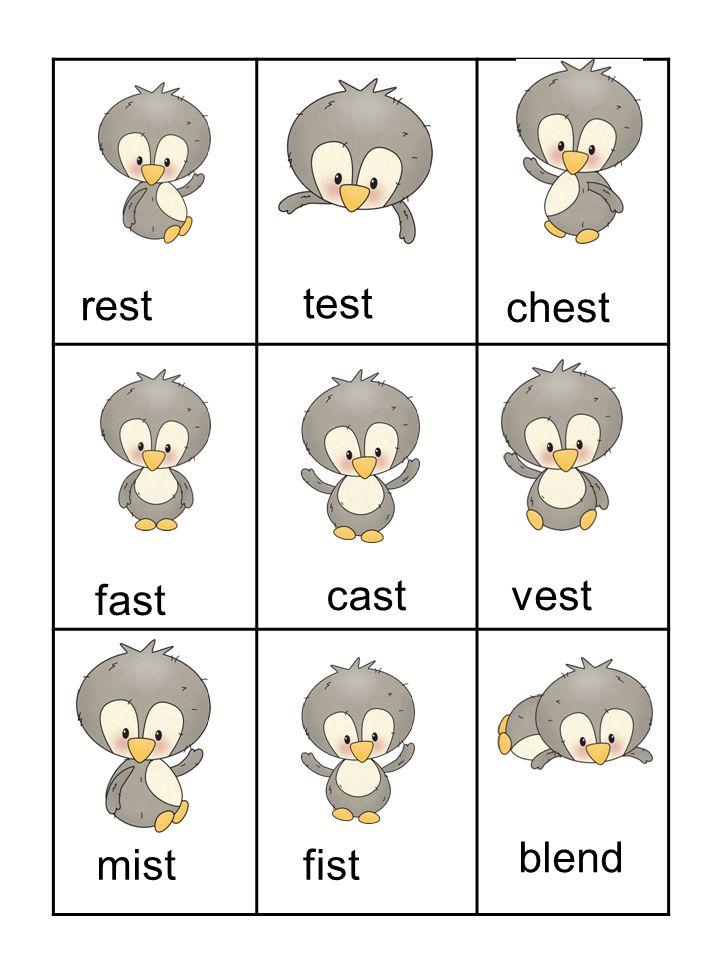 rest test chest fast castvest mistfist blend