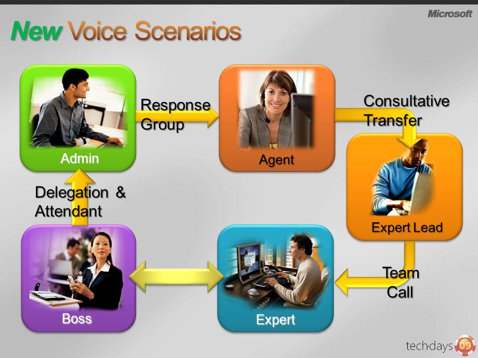 Expert Boss Admin