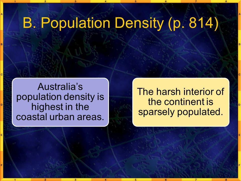 B.Population Density (p.