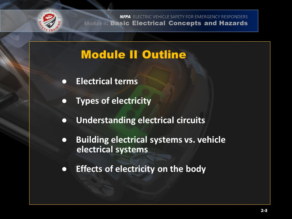 Voltage: Electrical Potential Comparable to water pressure or PSI in a hose.