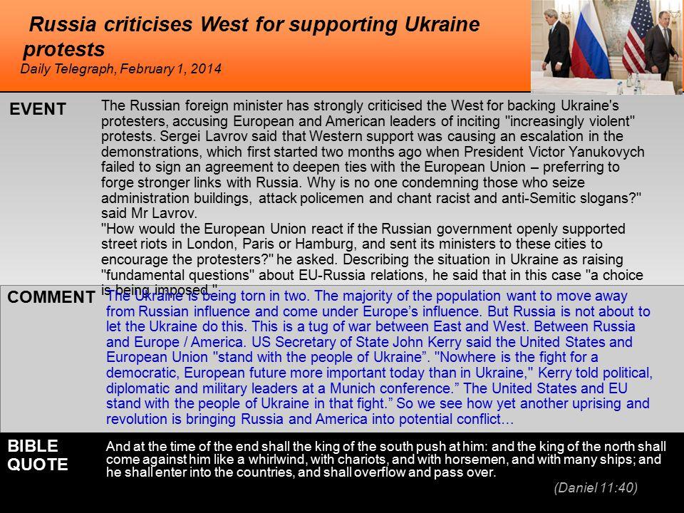 Ukraine conflict: Russian aid or Trojan Horse.