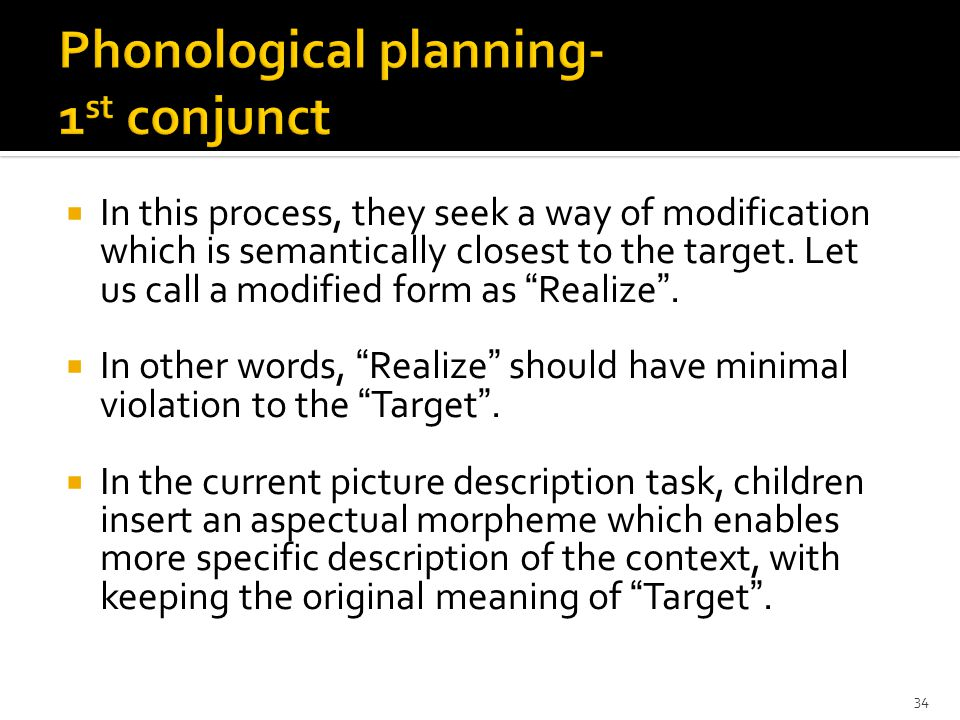 In this process, they seek a way of modification which is semantically closest to the target.