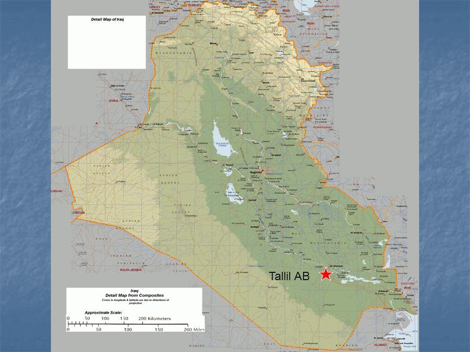 Tallil AB