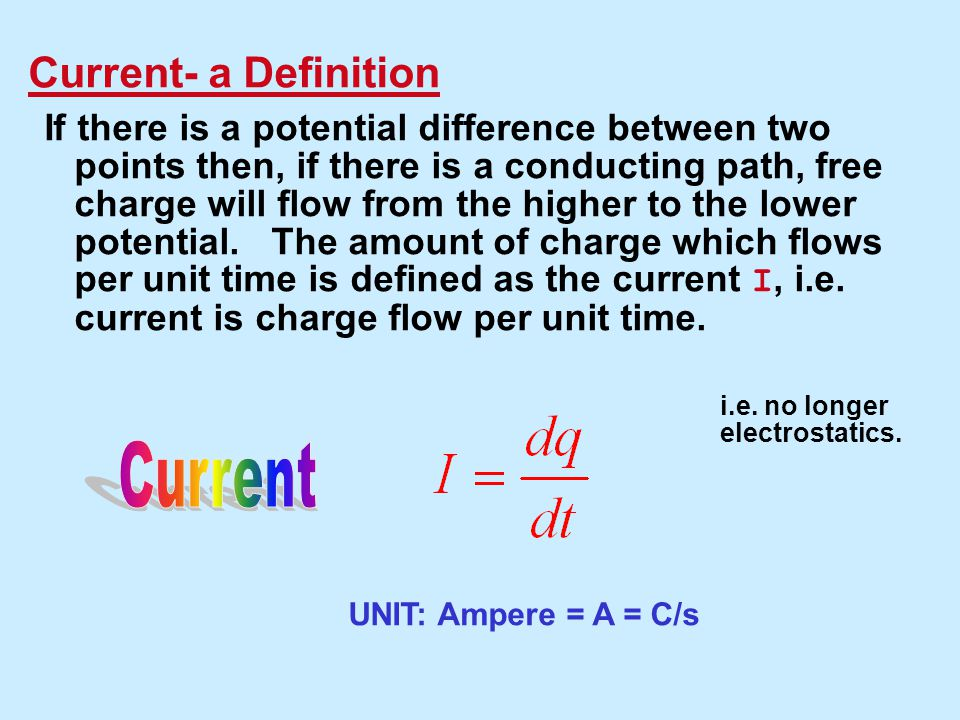 Lecture 11, CQ 2 Consider the circuit shown.