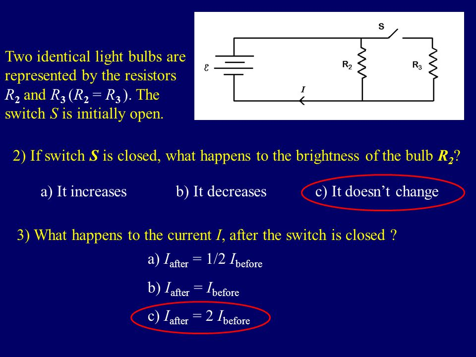 Summary Kirchhoff's Laws –KCL: Junction Rule (Charge is conserved) –Review KVL ( V is independent of path) Non-ideal Batteries & Power Discharging of capacitor through a Resistor: Reading Assignment: Chapter 26.6 Examples: 26.17,18 and 19