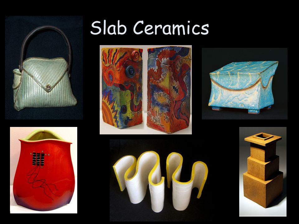 Slab Ceramics