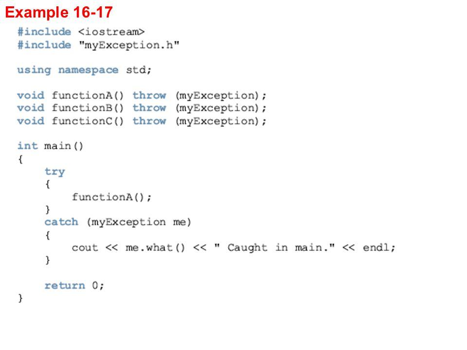 Example 16-17