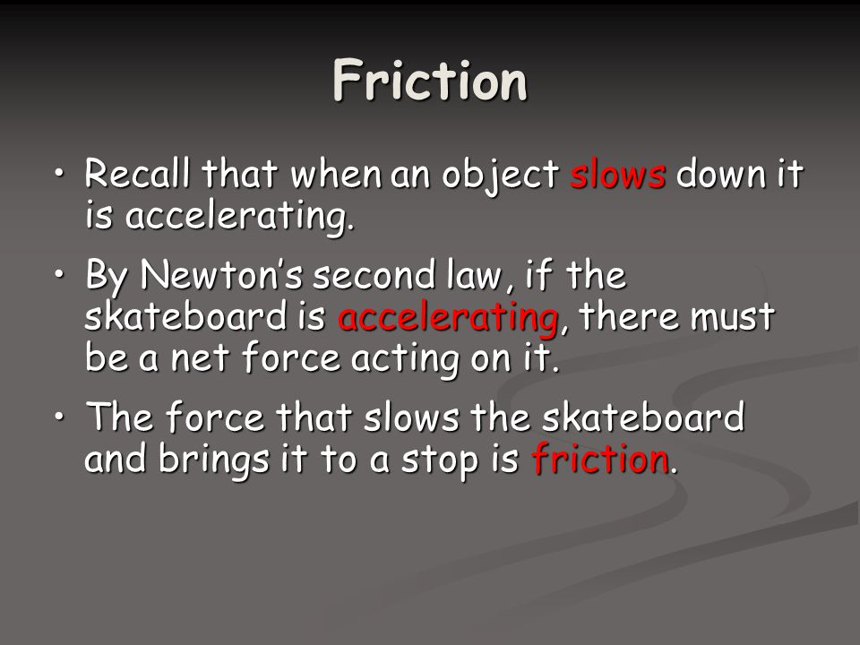 Action and Reaction Forces Don't Cancel According to the third law of motion, action and reaction forces act on different objects.