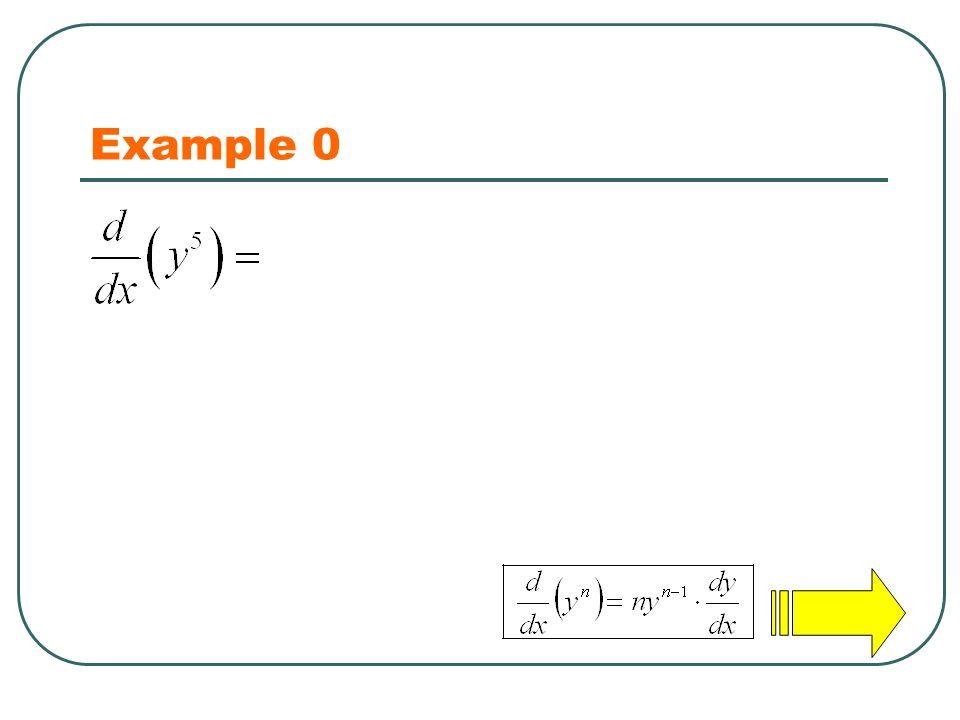 Example 0