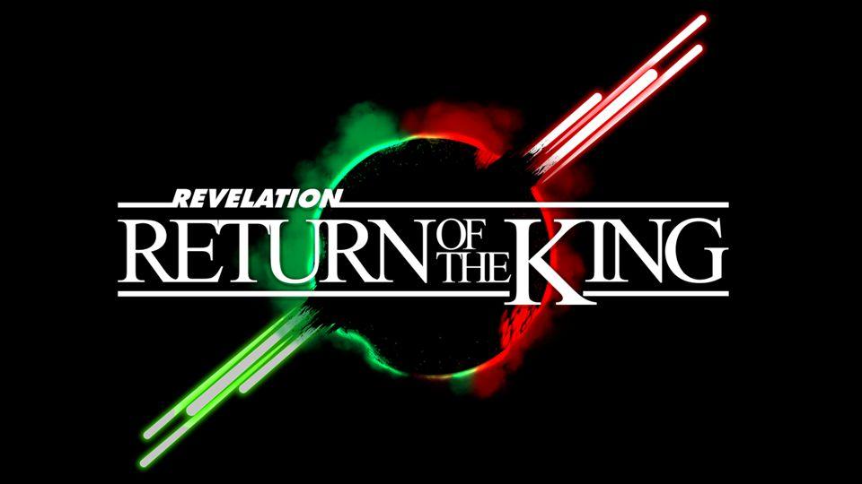From White Horse to White Throne Revelation 19.11-20.15
