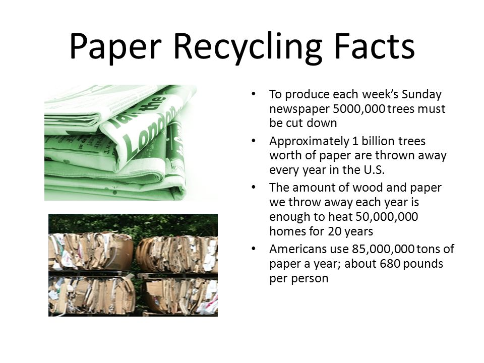 Plastic Recycling Facts Americans use 2,500,000 plastic bottles every hour.