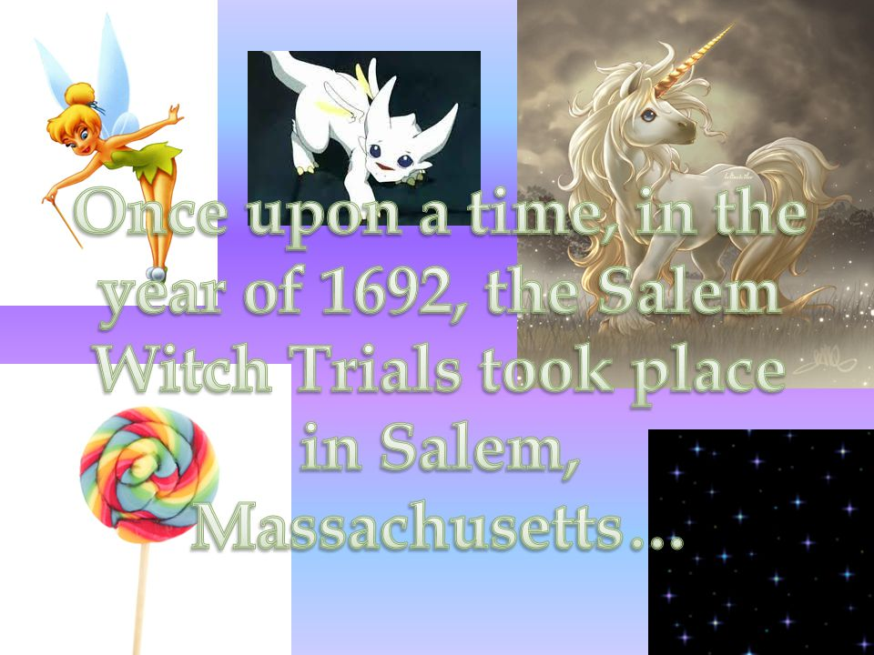 http://www.adoptionblogs.com/media/ParentingSpecialKids/tempertantrum.jpg http://www.sonofthesouth.net/revolutionary-war/colonies/salem-witch-trial.jpg http://coryfamsoc.com/resources/articles/images/Sal_hang.jpg http://4.bp.blogspot.com/_mRCDnv-0tIs/SlBuZzOSJGI/AAAAAAAABis/5WiCYg- KfWU/s320/800zpx-SalemWitchcraftTrial.jpg http://4.bp.blogspot.com/_5k8BhGFPRVM/TL-hyGmlUpI/AAAAAAAAAOE/xZxuh- UeMPY/s1600/HarryPotterL_468x456.jpg The Salem Witchcraft Trials By: Karen Zeinert