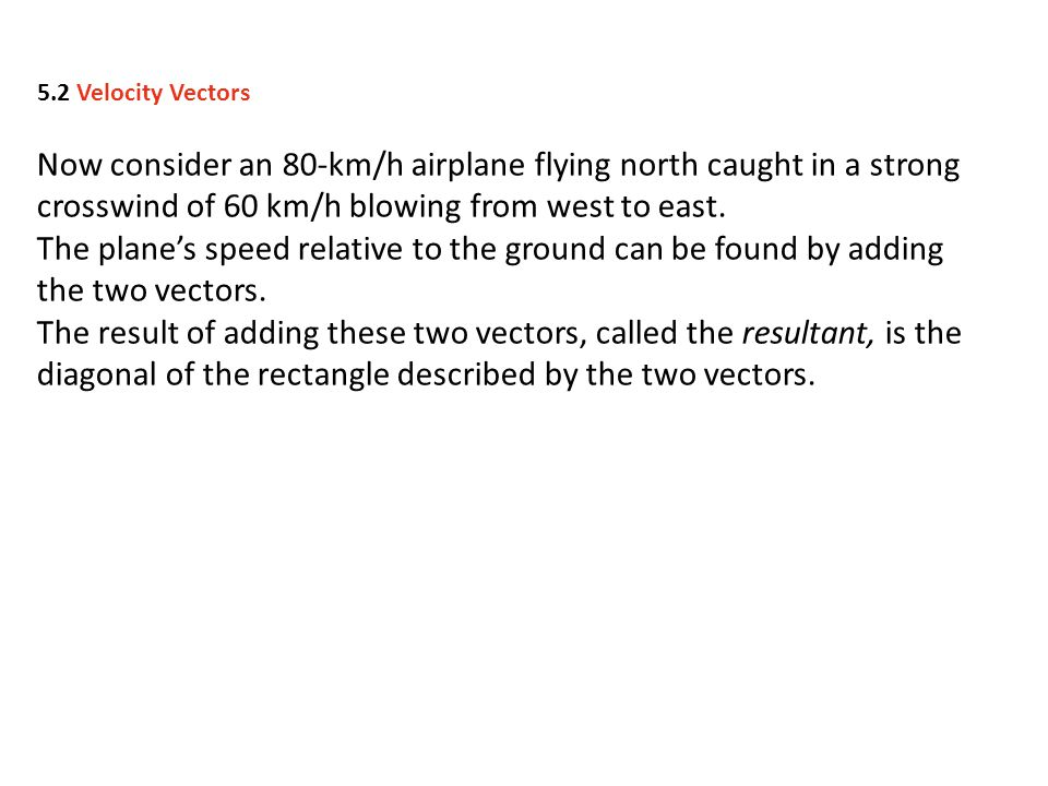 A projectile is any object that moves through the air or space, acted on only by gravity (and air resistance, if any).