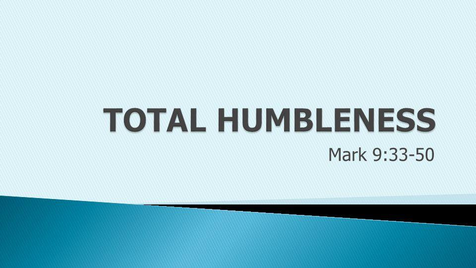 Genuine discipleship is wholehearted discipleship. – John Stott hum′ble·ness n.