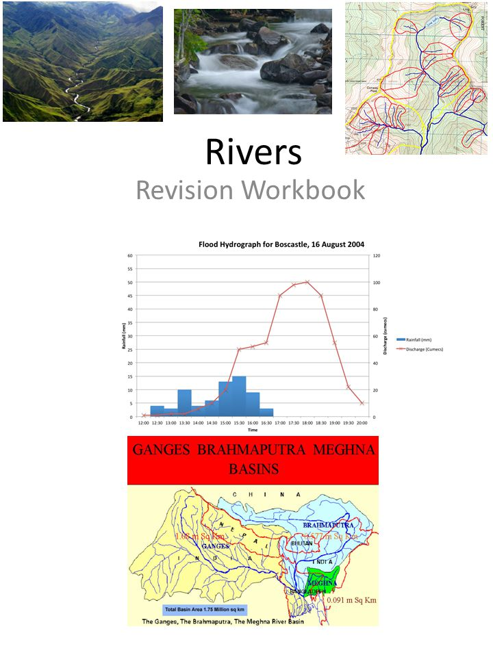 Rivers Revision Workbook
