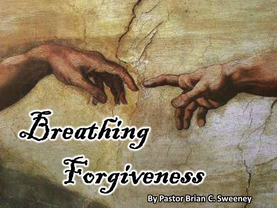 21 Then Peter came to Jesus and asked, Lord, how many times shall I forgive my brother when he sins against me.