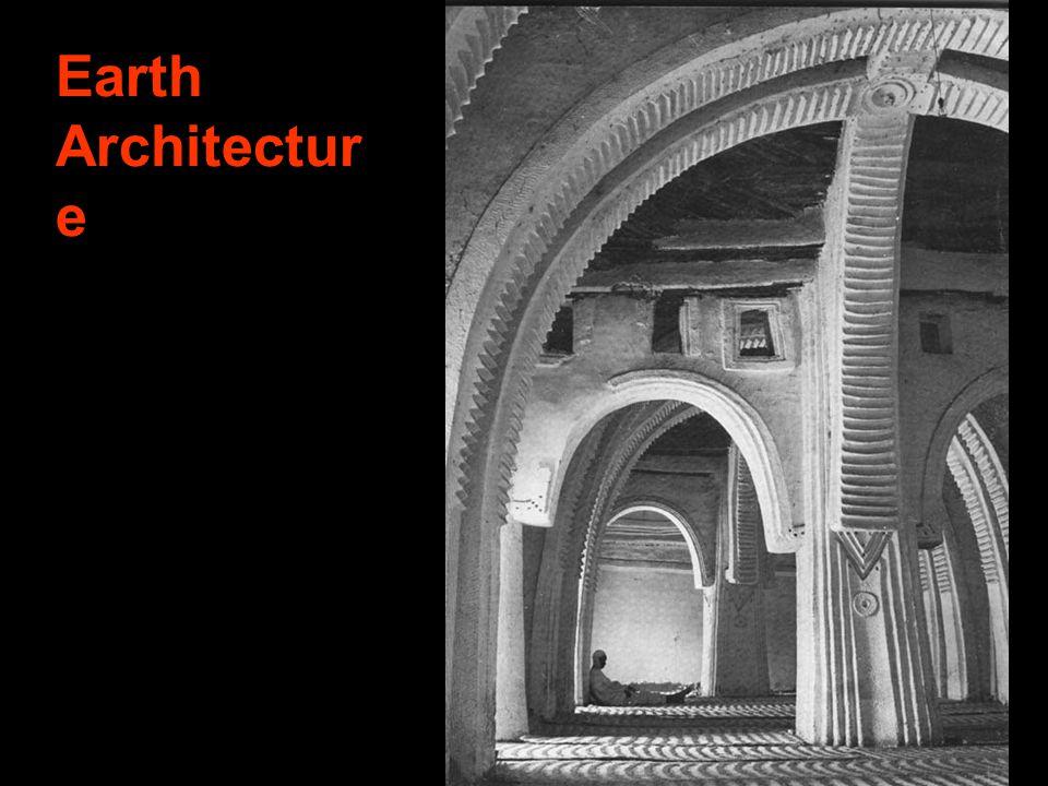 Earth Architectur e