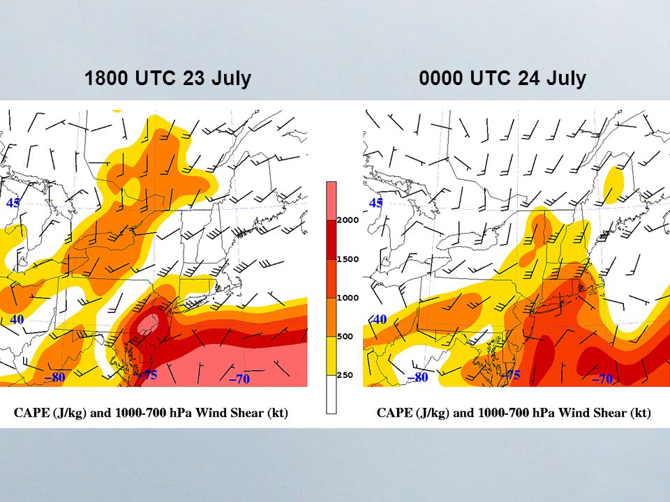 1800 UTC 23 July0000 UTC 24 July