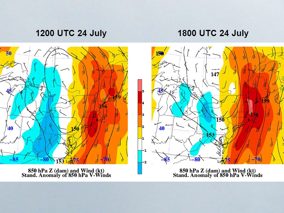 1200 UTC 24 July1800 UTC 24 July