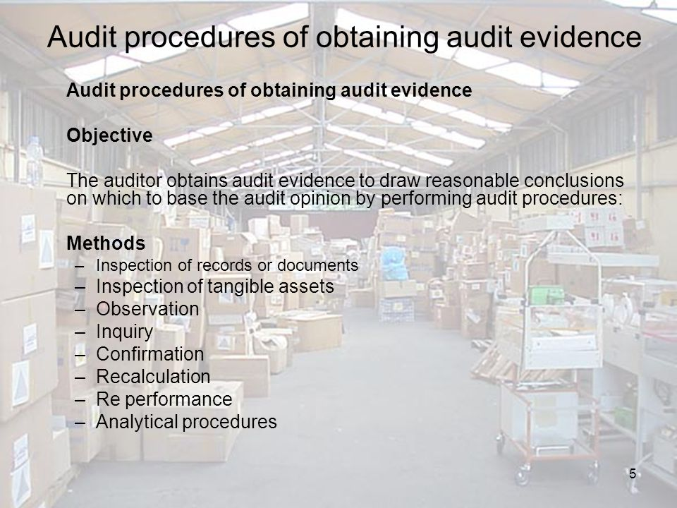 36 During an inventory observation an auditor may detect absolute items by all of following except a.Observing unusual amounts of rust or dust.