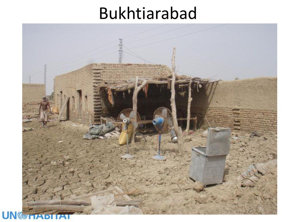 Bukhtiarabad