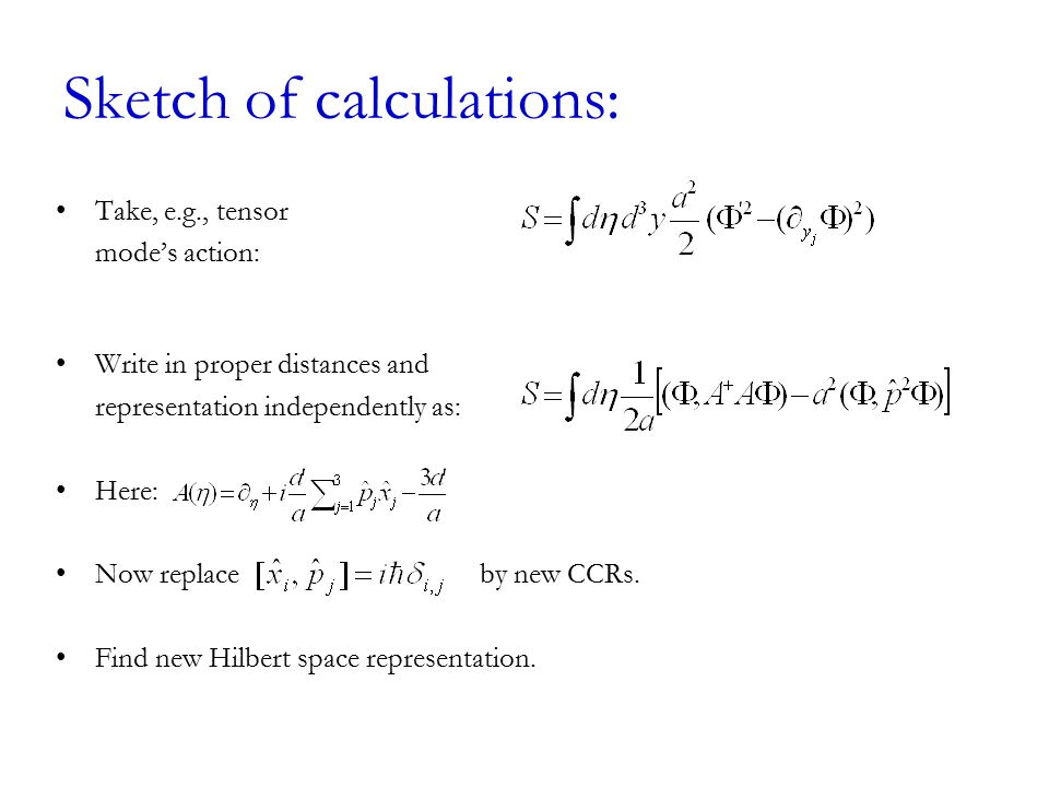 Mode equations each have a start time: Irregular singular point at the mode's creation time.