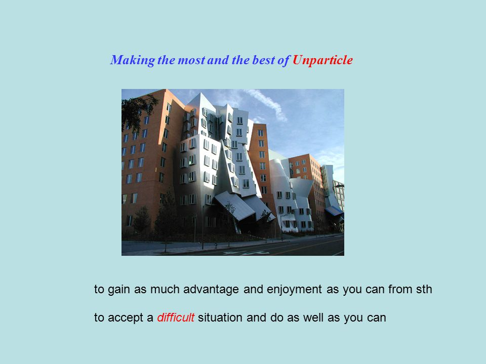 Option II My suggestion is to use the representation of unparticle as bulk field in extra dimensional model
