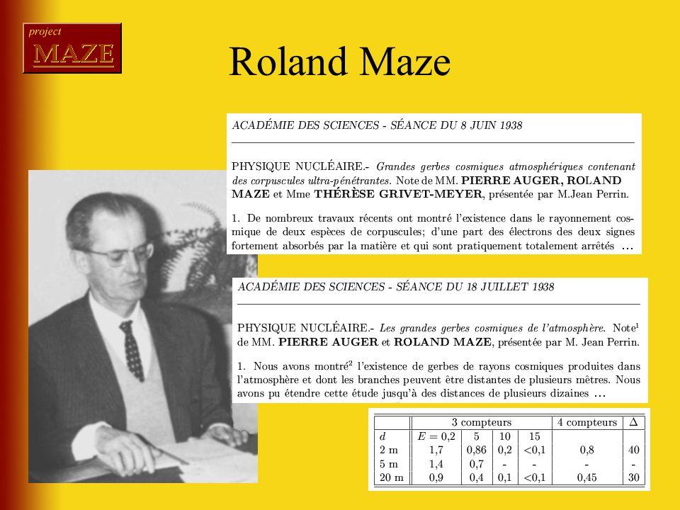 Roland Maze