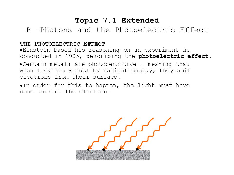  Planck s hypothesis was made to make theoretical calculations agree with experimental observations.