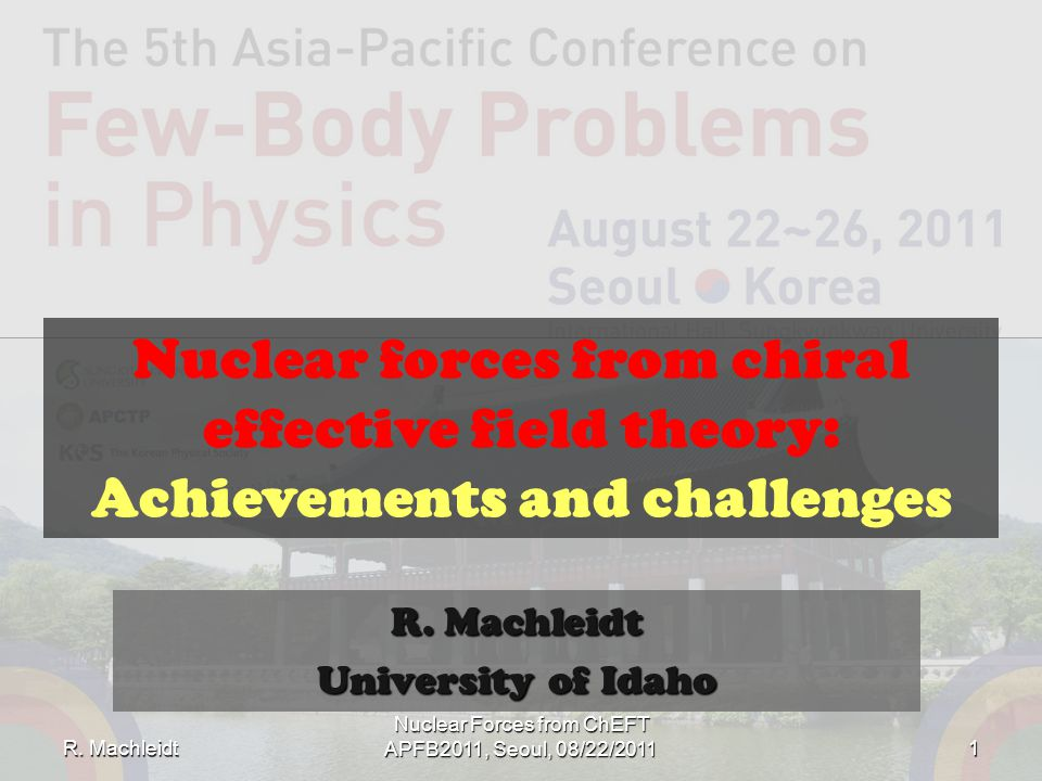 Nuclear forces from chiral effective field theory: Achievements and challenges R.