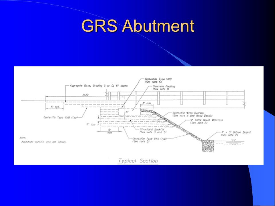 GRS Abutment