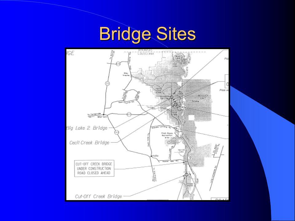 Bridge Sites
