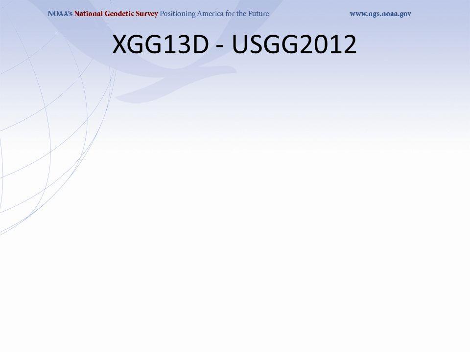 XGG13D - USGG2012