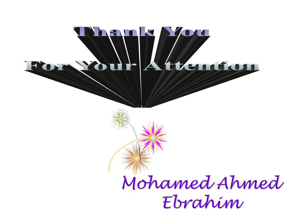 Mohamed Ahmed Ebrahim