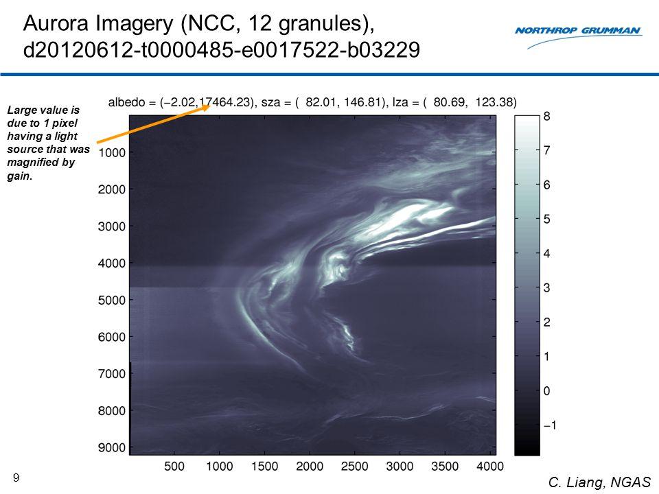 Aurora Imagery (NCC, 12 granules), d20120612-t0000485-e0017522-b03229 9 C.