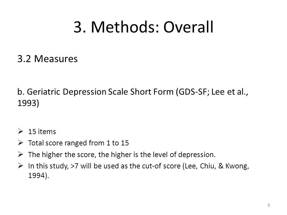 7.Stage 2: Main Survey - Results 7.2 Sleep quality e.