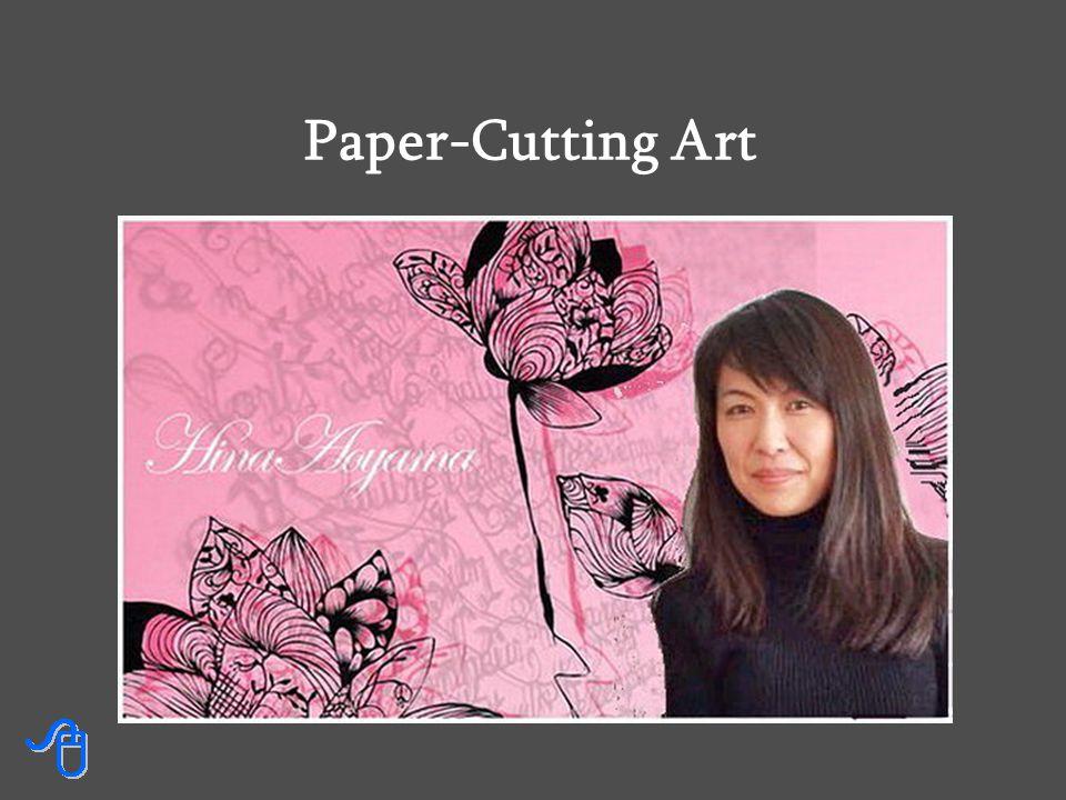 Paper-Cutting Art