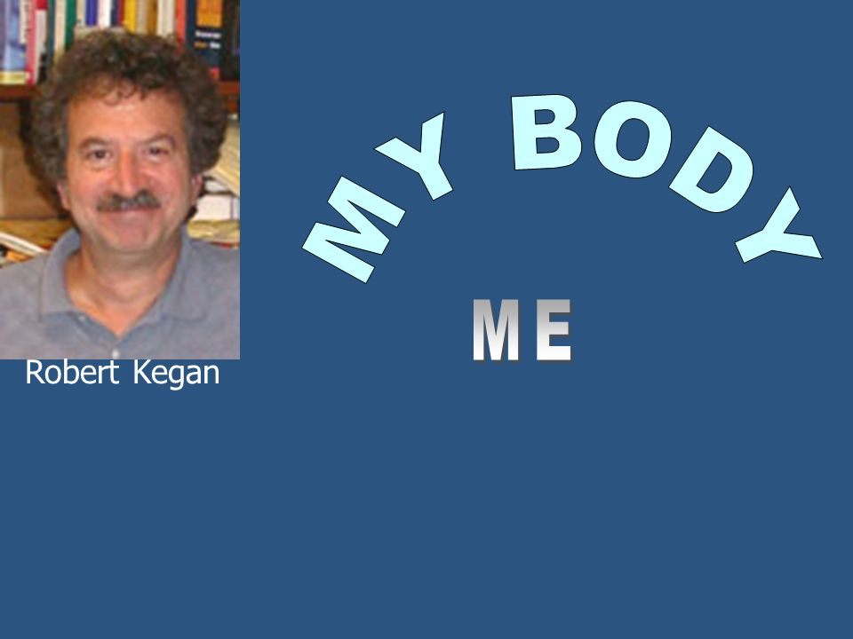 Robert Kegan